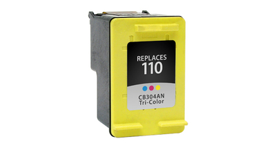 HP110 CB304AN ---COLOR (Item#317)... (INK REFILL)